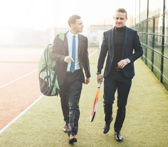What Careers Are There for Sports Management Students?