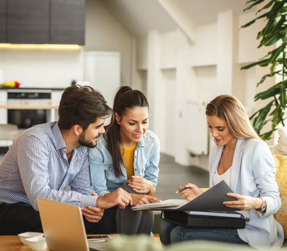 5 Reasons to Study Real Estate