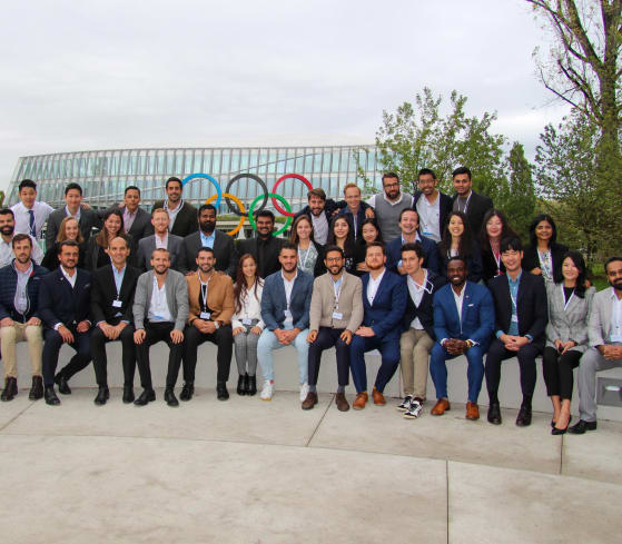 Why Study Sports Management in Olympic Capital Lausanne?