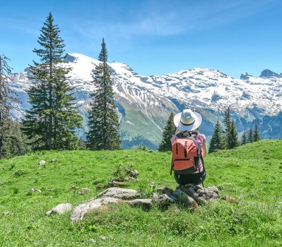 10 Reasons to Study in Switzerland