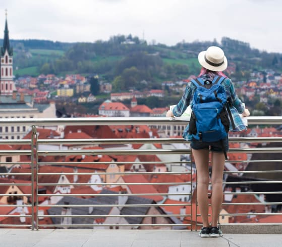 Why Study in the Czech Republic?