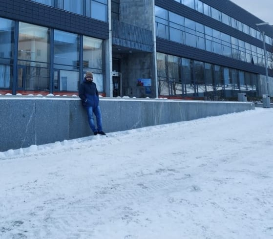 How is Student Life As An International Student in Norway?