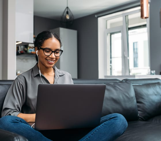What Does the World of Remote Work Mean for Today's Graduates?