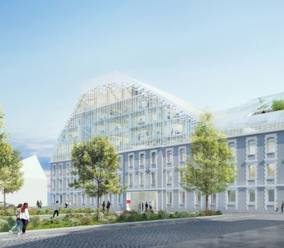 How to Build the Perfect Campus?