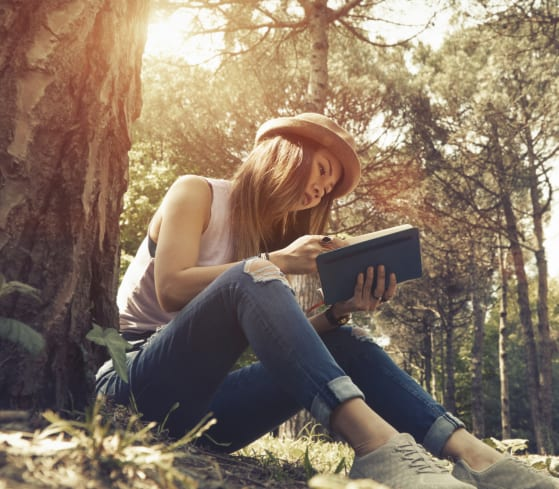 5 Ways Isolation Can Inspire Greatness