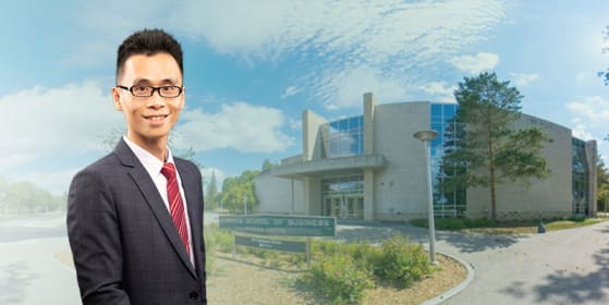 On Becoming a Nation Builder: How Tim Xie's Canadian MBA Experience Transformed His Career