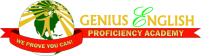 Genius English Proficiency Academy