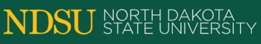 North Dakota State University – Department of Construction Management and Engineering