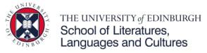 University of Edinburgh - School of Literatures, Languages and Cultures