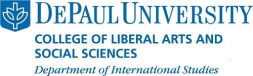DePaul University Department of International Studies
