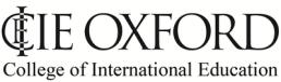 CIE Oxford