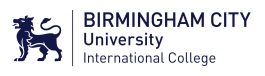 Birmingham City University International College