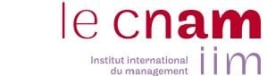 CNAM The International Institute of Management