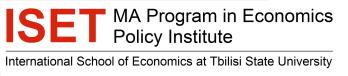 International School Of Economics