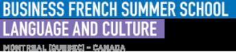 HEC Montréal Business Language Training Center