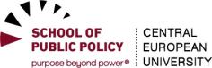 Central European University, School of Public Policy