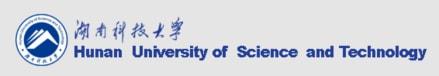 Hunan University of Science and Technology