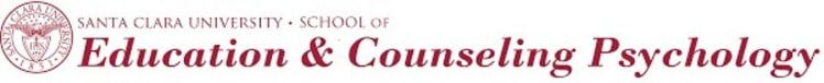 Santa Clara University - School Of Education & Counseling Psychology