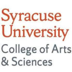 Syracuse University - College of Arts and Sciences