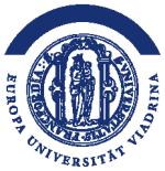 European University Viadrina in Frankfurt (ODER) - Faculty of Law