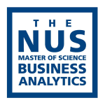 NUS Business Analytics Centre