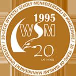 Warsaw Management Academy - Wyższa Szkoła Menedżerska w Warszawie