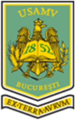 University Of Agronomic Sciences And Veterinary Medicine of Bucharest
