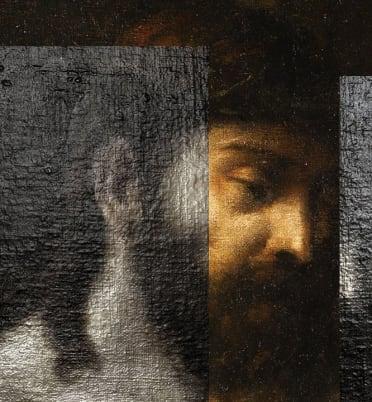 Titian copy