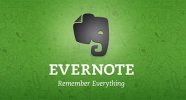 Credit: Evernote
