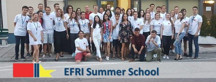 EFRI SS opening
