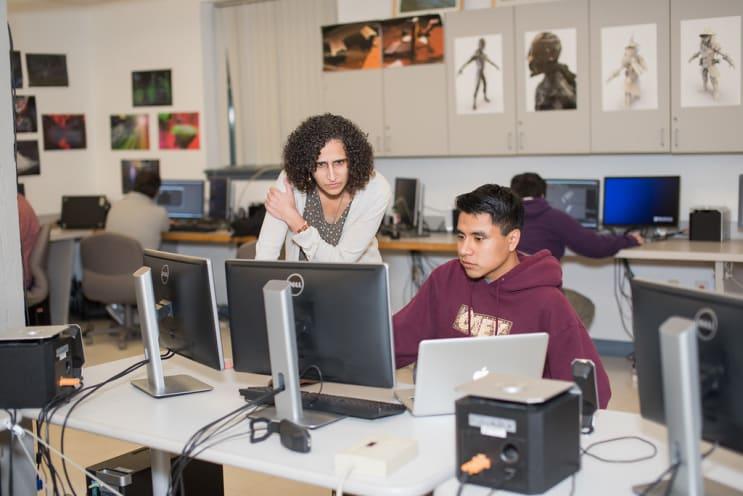 Digital Animation Class