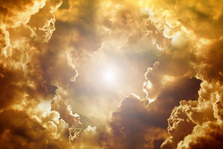 sky, clouds, clouds form