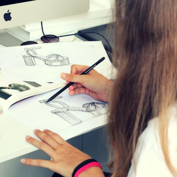 Shoe Design & Technology Course