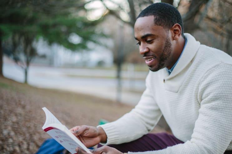Reading in Atlanta