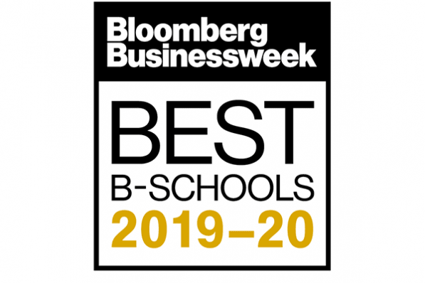 Bloomberg BusinessWeek Top Business School