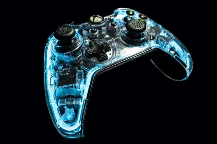 xbox, game, remote control