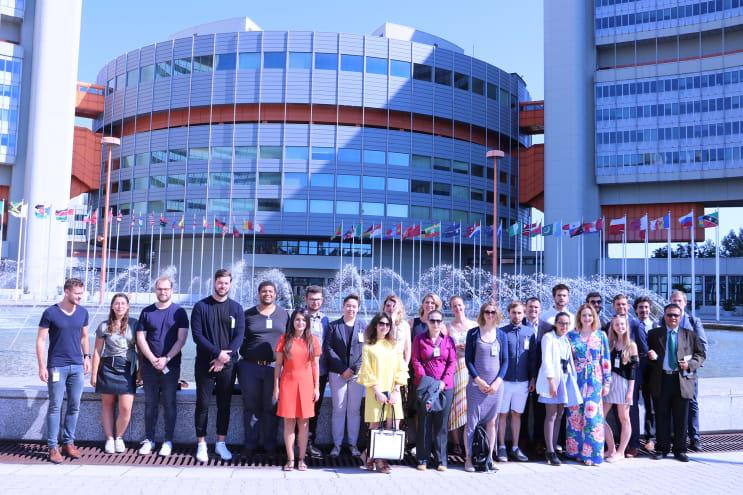 Brussels & Vienna Summer School on EU Policy Making
