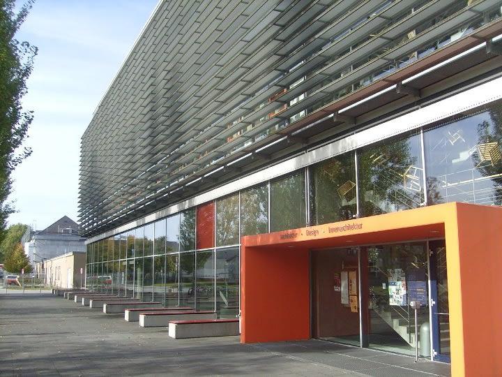 CampusFoto Hochschule Wismar Quelle Wikipedia