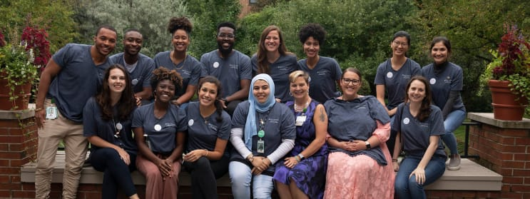 Rush Student Diversity & Multicultural Affairs