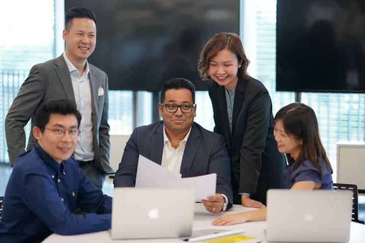 MBA Nanyang Technological University