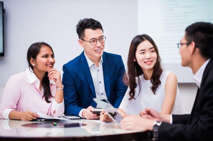 Msc Accountancy Nanyang Technological University