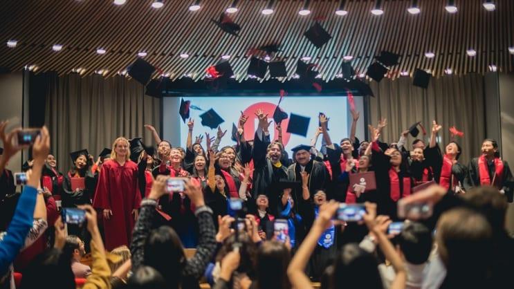 UBIS Graduation