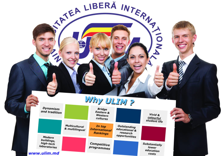 Why ULIM