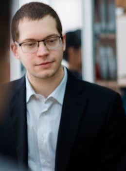 Michael Ravitsky
