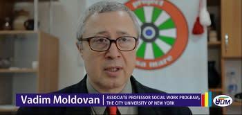 Dr. Vadim Moldovan
