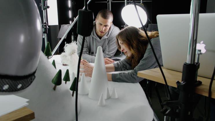 UE Film & Motion Design Program
