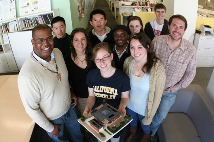 Development Engineers UC Berkeley