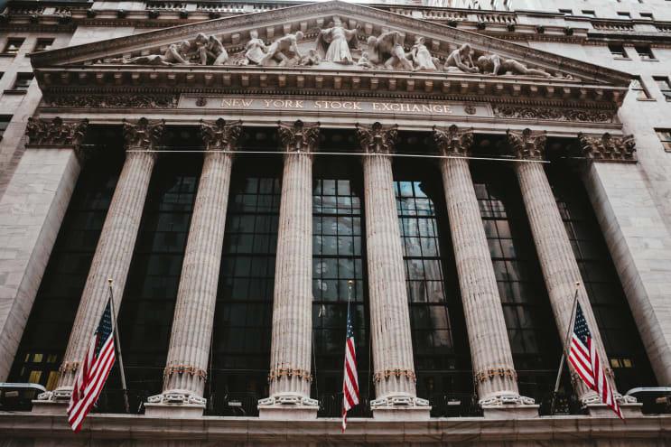 The Stock Exchange
