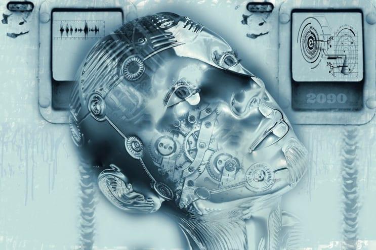 cyborg, forward, digitization