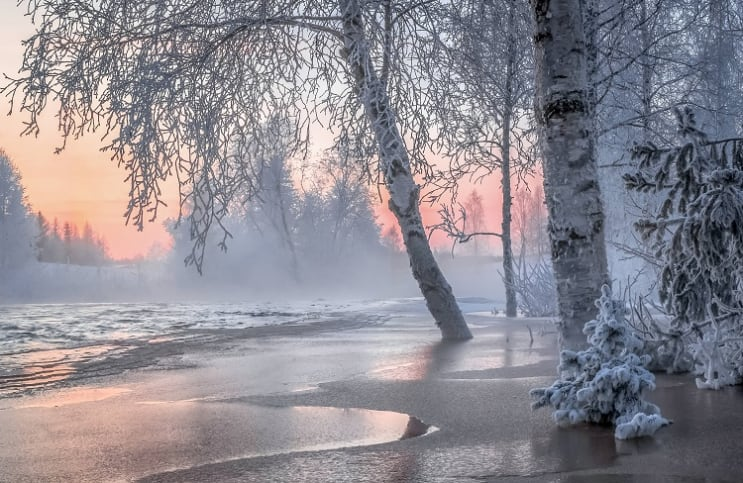 Mention photographer Asko Kuittinen and Visit Finland